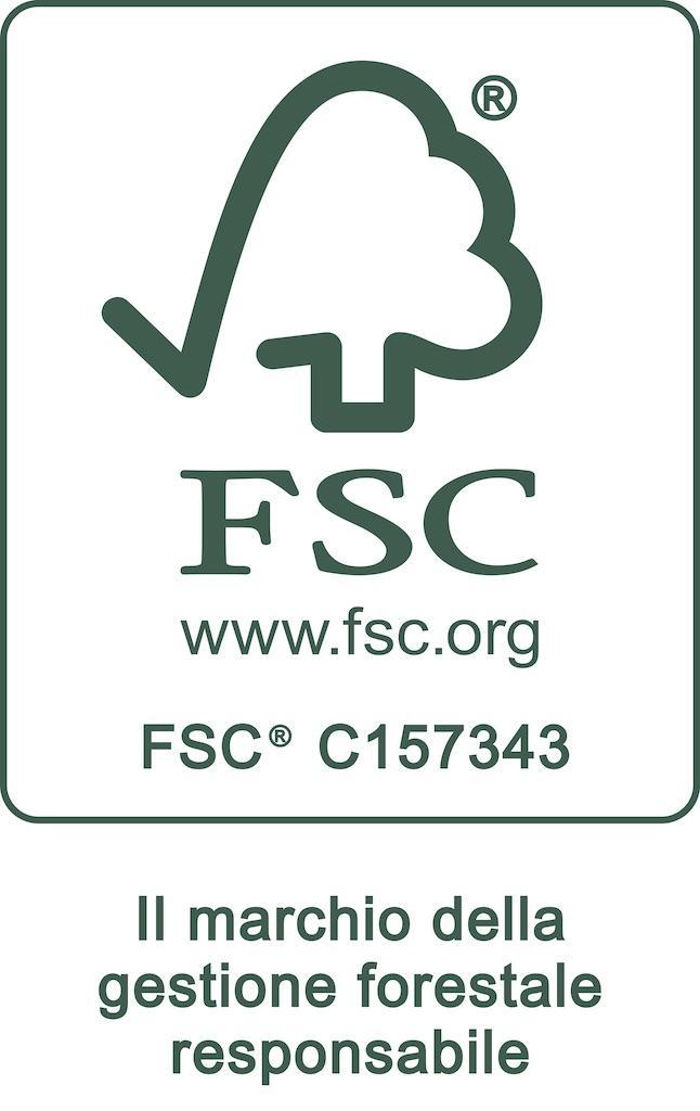 marchio fsc rotocel